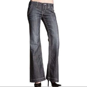 Miss Me Jeans - Miss Me Wide Leg - JS5148W5